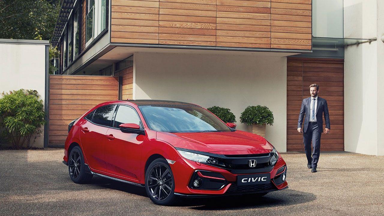 Honda Civic fiyatlarını görmek istemeyeceksiniz; Geçen ay bu liste çok başkaydı - Sayfa 1
