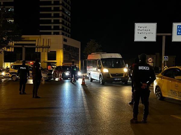 İstanbul'da 29'uncu Yeditepe Huzur Denetimleri gerçekleştirildi - Sayfa 1