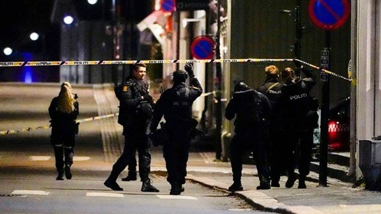 Norveç'te oklu saldırı: Çok sayıda kişi hayatını kaybetti - Sayfa 2