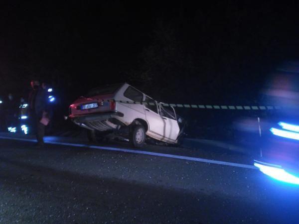 Burdur'da TIR ile çarpışan otomobil sürücüsü öldü - Sayfa 2