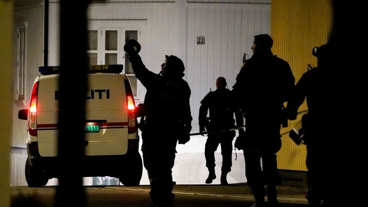 Norveç'te oklu saldırı: Çok sayıda kişi hayatını kaybetti - Sayfa 3