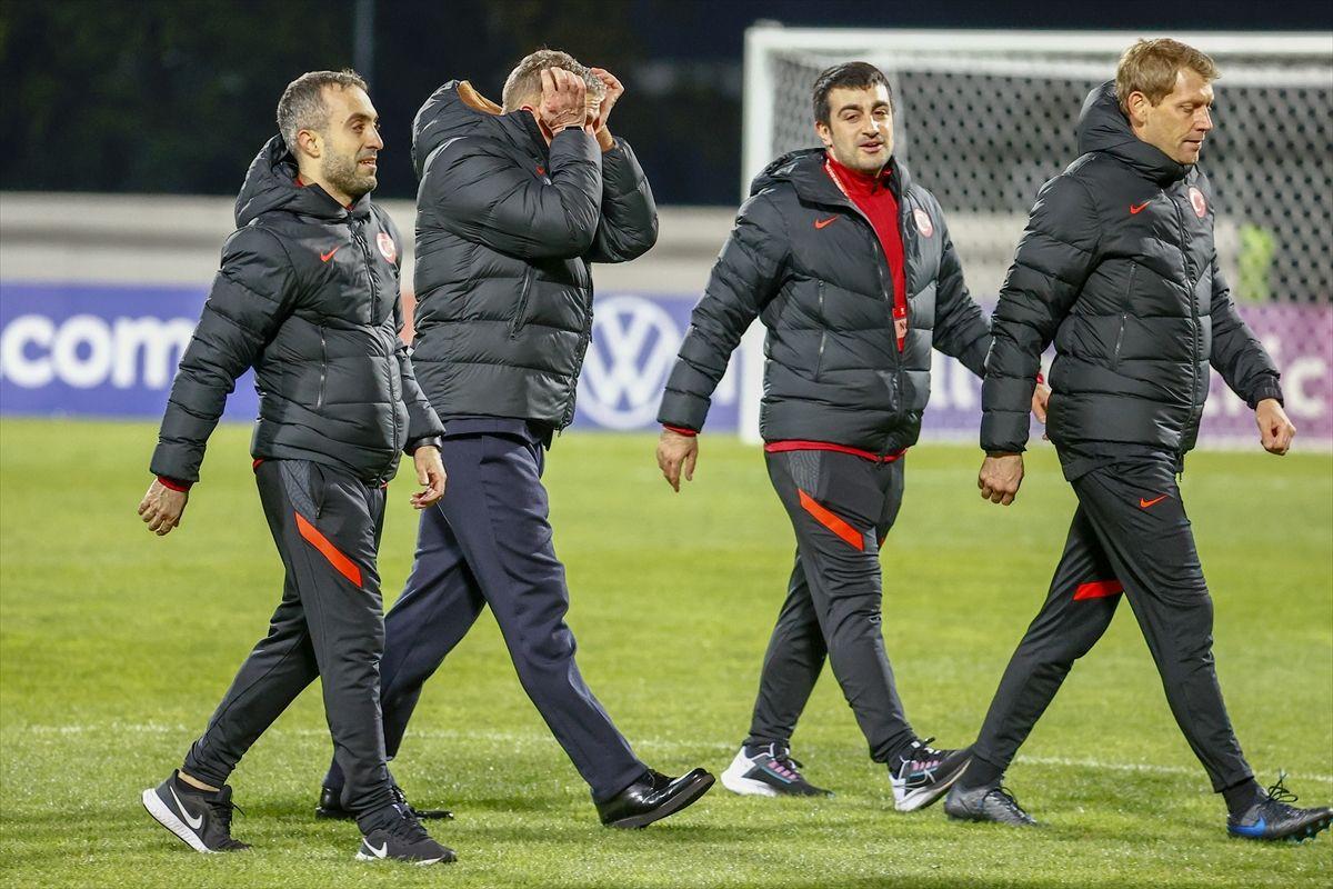 Stefan Kuntz Letonya - Türkiye maçı sonrası gözyaşlarını tutamamıştı! Sebebi ortaya çıktı - Sayfa 3