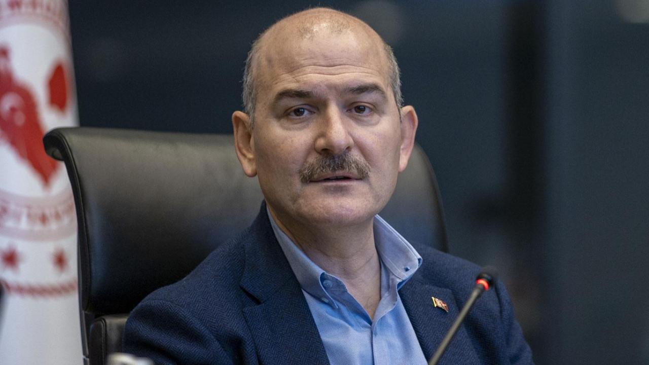 İçişleri Bakanı Soylu'dan 'siyasi cinayet' açıklaması: Emniyet ve MİT'te böyle bir istihbarat yok
