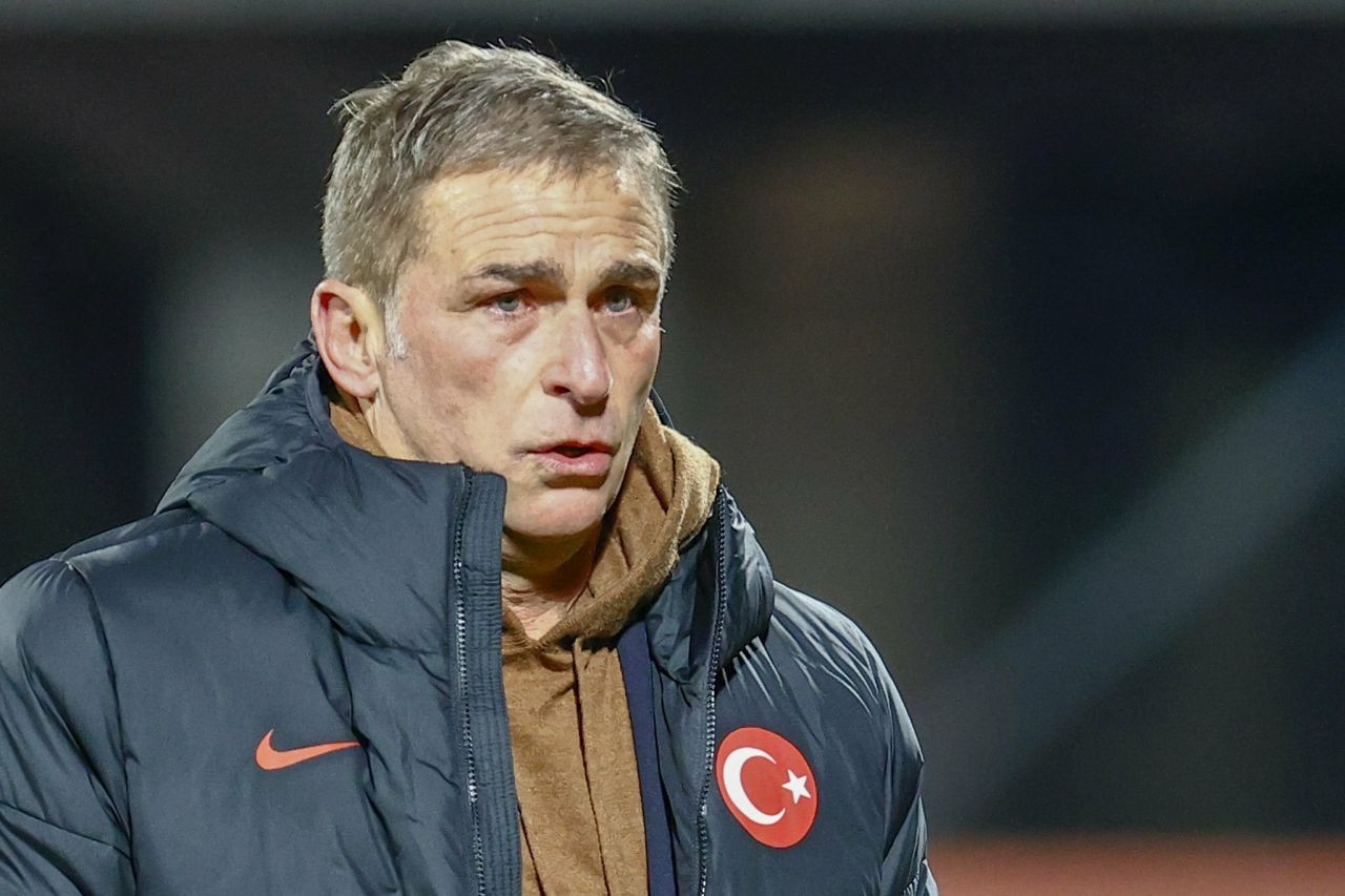 Stefan Kuntz Letonya - Türkiye maçı sonrası gözyaşlarını tutamamıştı! Sebebi ortaya çıktı - Sayfa 2