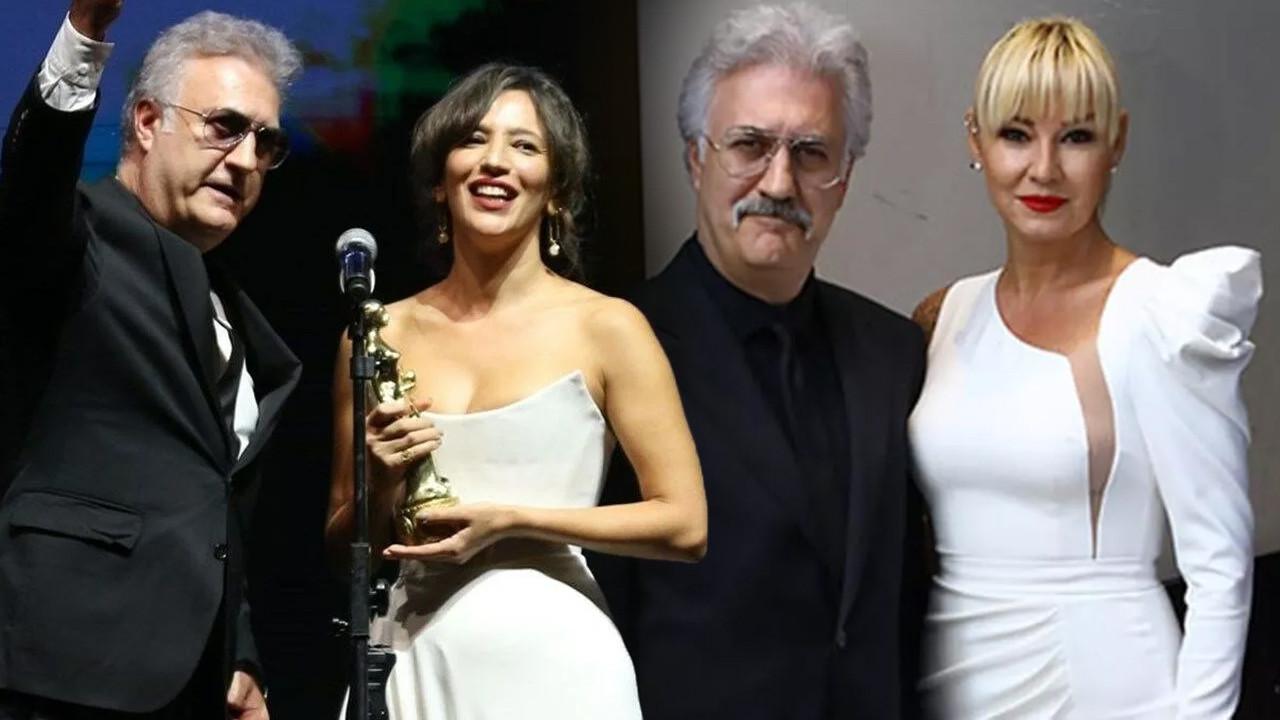 Pınar Altuğ'dan Tamer Karadağlı'ya destek: Kadınlara karşı saygılı, zarif bir adamdır; ödül törenleri ağzınıza geleni söylemeniz için değildir