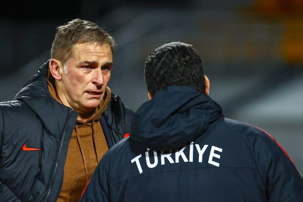 Stefan Kuntz Letonya - Türkiye maçı sonrası gözyaşlarını tutamamıştı! Sebebi ortaya çıktı - Sayfa 4