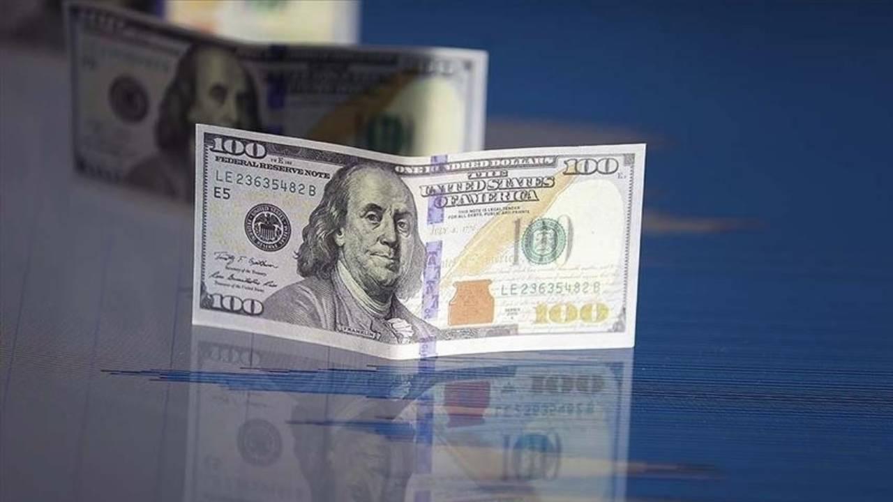 Dolar yeni tarihi zirvesini gördü!