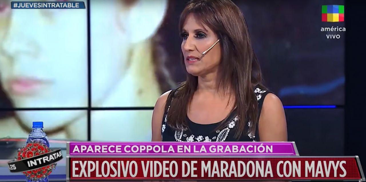 Maradona'nın bir çocukla yatakta görüntüleri çıktı - Sayfa 3