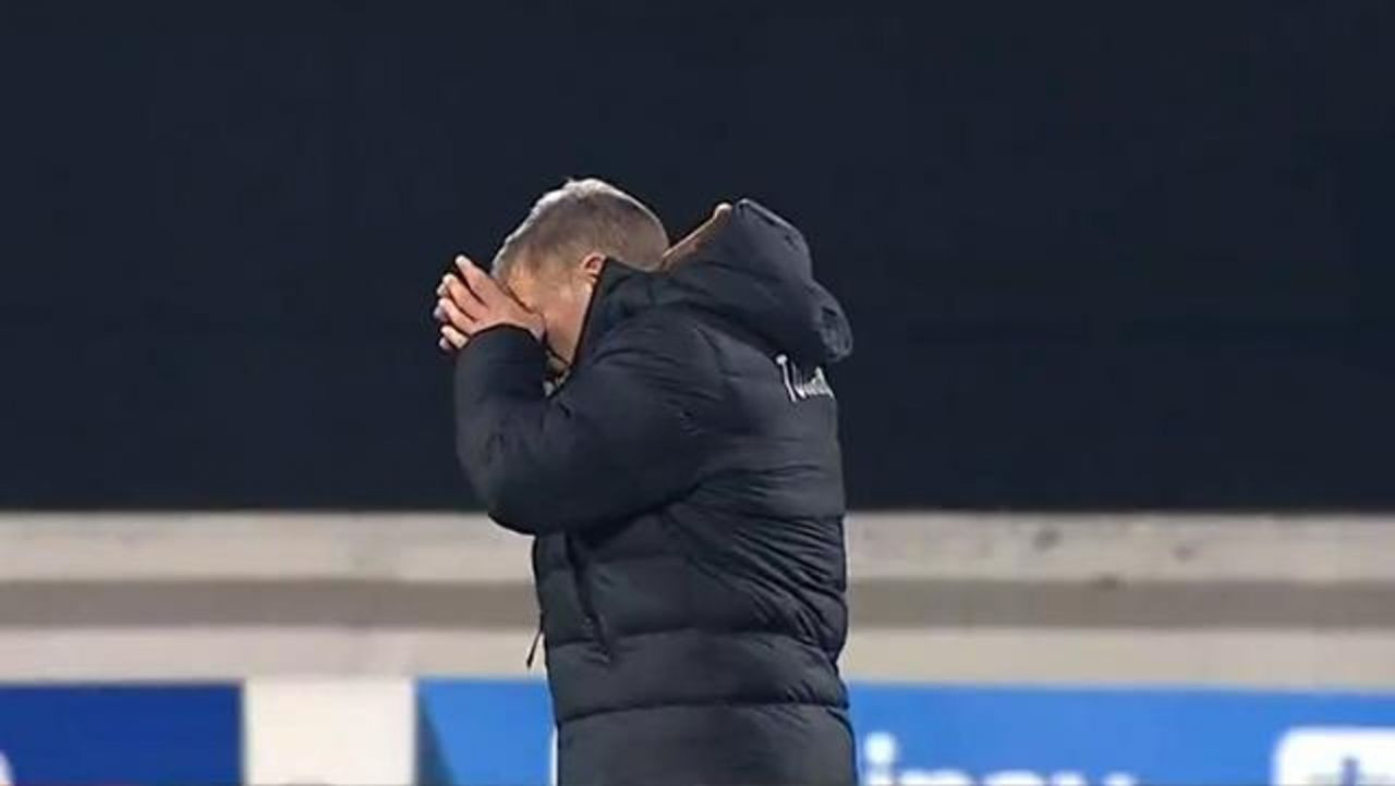 Stefan Kuntz Letonya - Türkiye maçı sonrası gözyaşlarını tutamamıştı! Sebebi ortaya çıktı - Sayfa 1