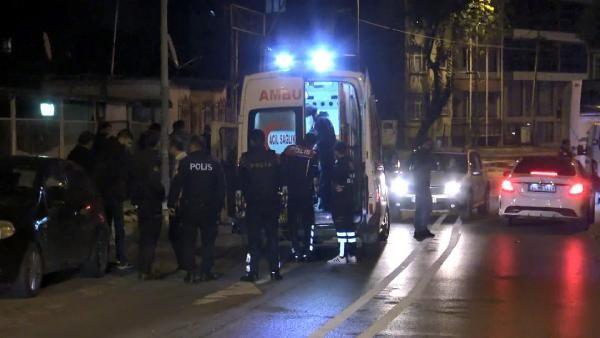 Avcılar'da denetim noktasından kaçanlar ateş açtı: 1 polis yaralandı - Sayfa 1