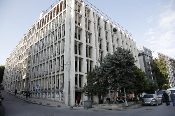 Hırsızların hedefi olan Reza Zarrab'ın eski holding binasına duvarlı önlem - Sayfa 2