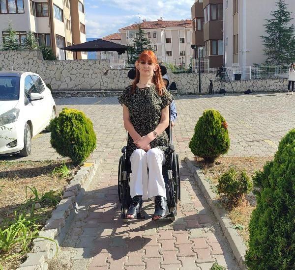 Dünyanın en uzun kadını Rumeysa: Farklı olmak kötü bir şey değil - Sayfa 2