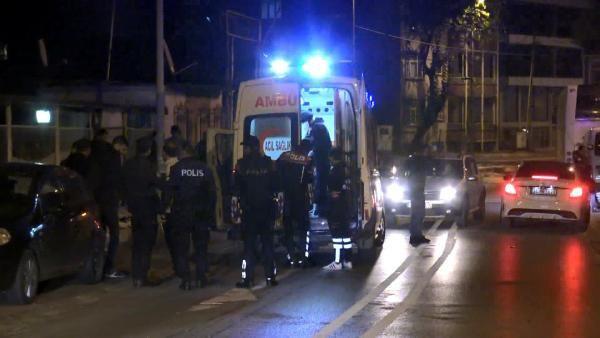 Avcılar'da denetim noktasından kaçanlar ateş açtı: 1 polis yaralandı - Sayfa 2