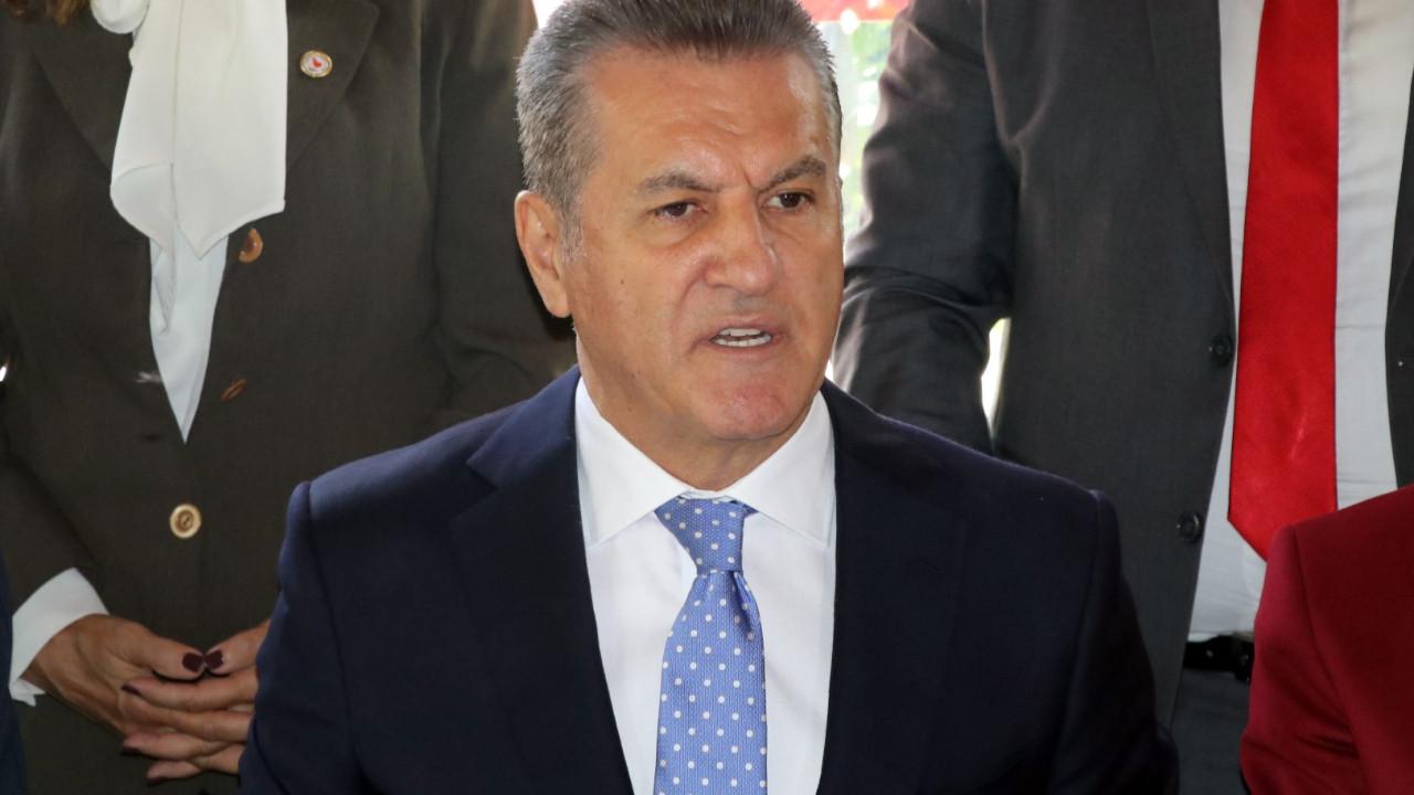Sarıgül'den Kılıçdaroğlu ve Akşener'e gönderme