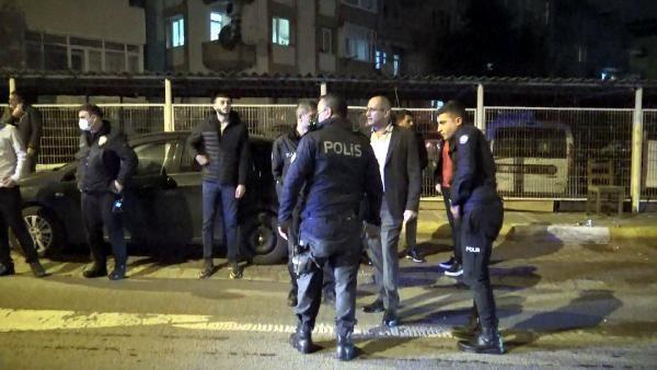 Avcılar'da denetim noktasından kaçanlar ateş açtı: 1 polis yaralandı - Sayfa 3
