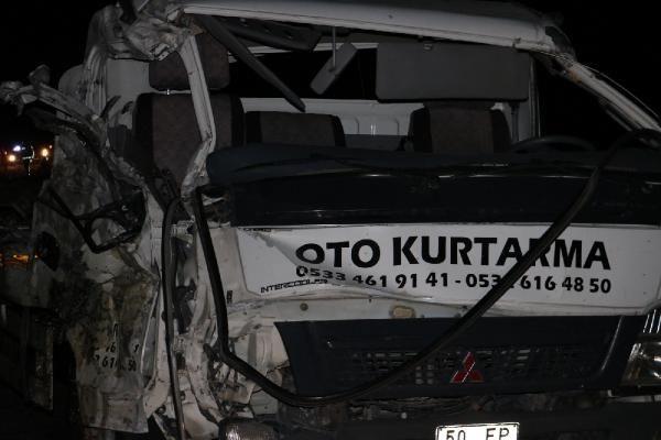 Öğrencileri taşıyan otobüsler kaza yaptı! Yaralı sayısı 40'a yükseldi - Sayfa 3