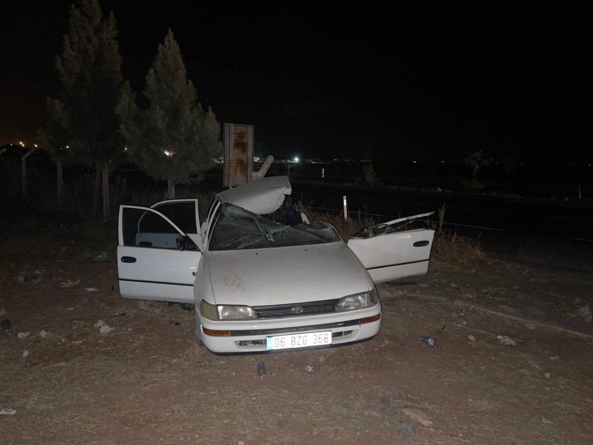 Şanlıurfa'da kepçe otomobili biçti: 2 ölü 7 yaralı - Sayfa 4