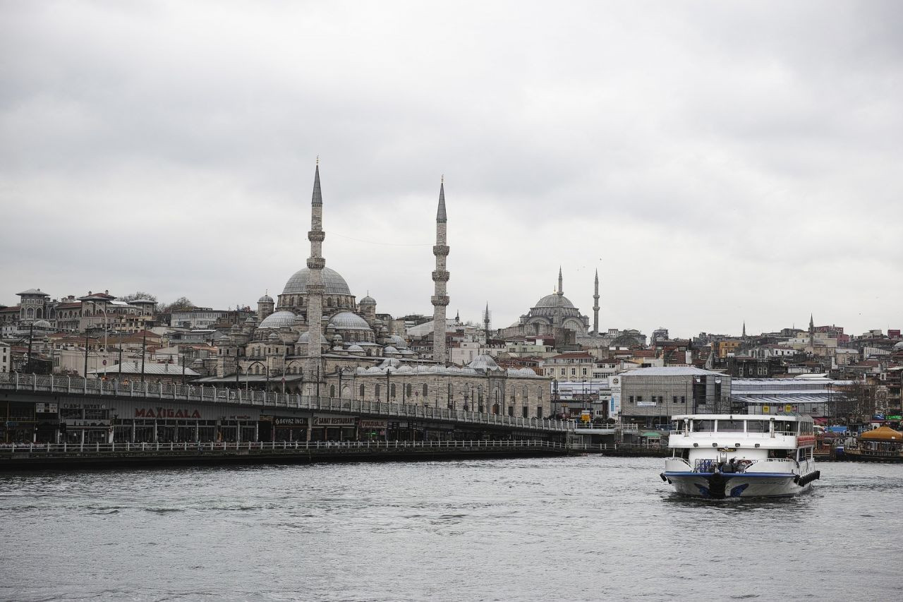 İstanbul için felaket senaryosu - Sayfa 2
