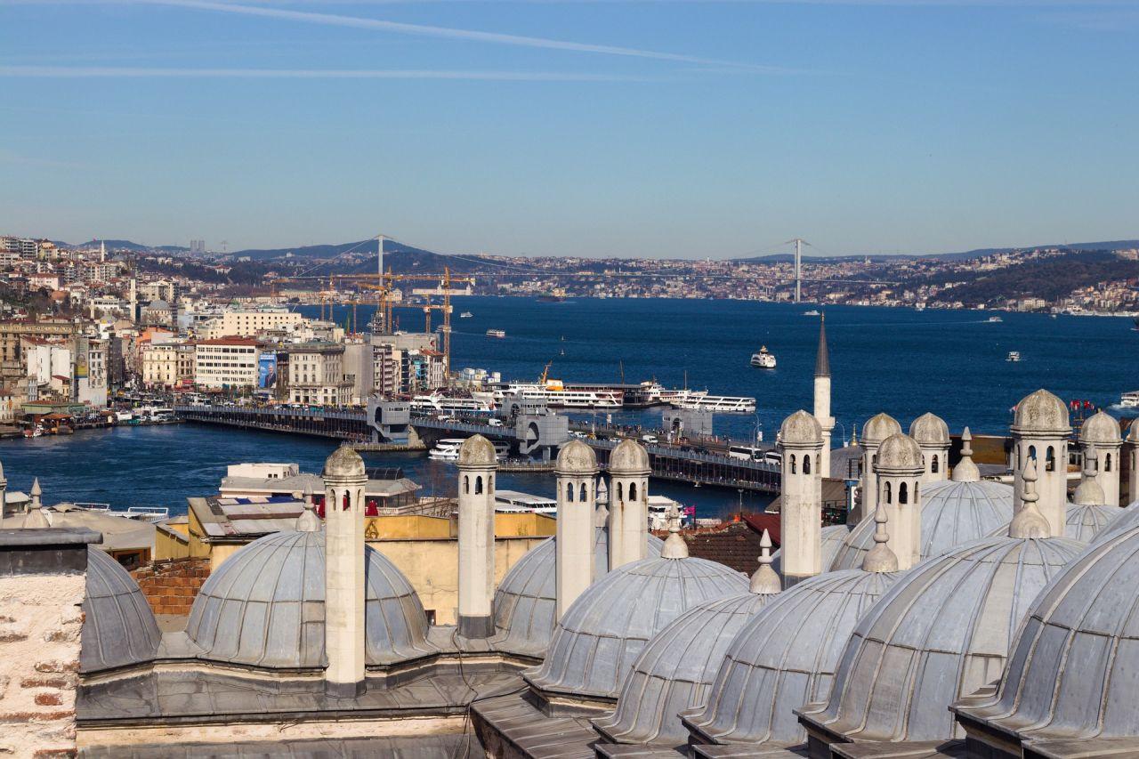 İstanbul için felaket senaryosu - Sayfa 3