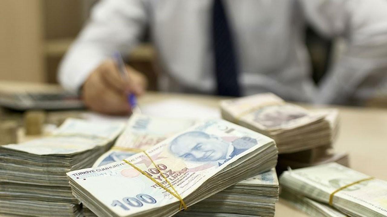 Vergi paketi TBMM Genel Kurulu'nda kabul edildi