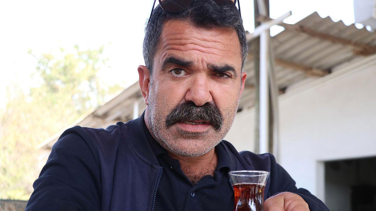 Çaycı Hüseyin lakaplı oyuncu Alparslan Özmol'un acı kaybı