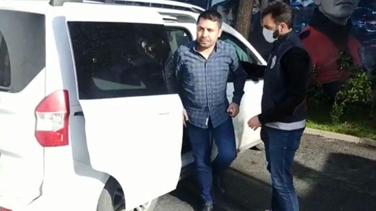 İstanbul'da işyerine kurşun yağdıran saldırgan serbest