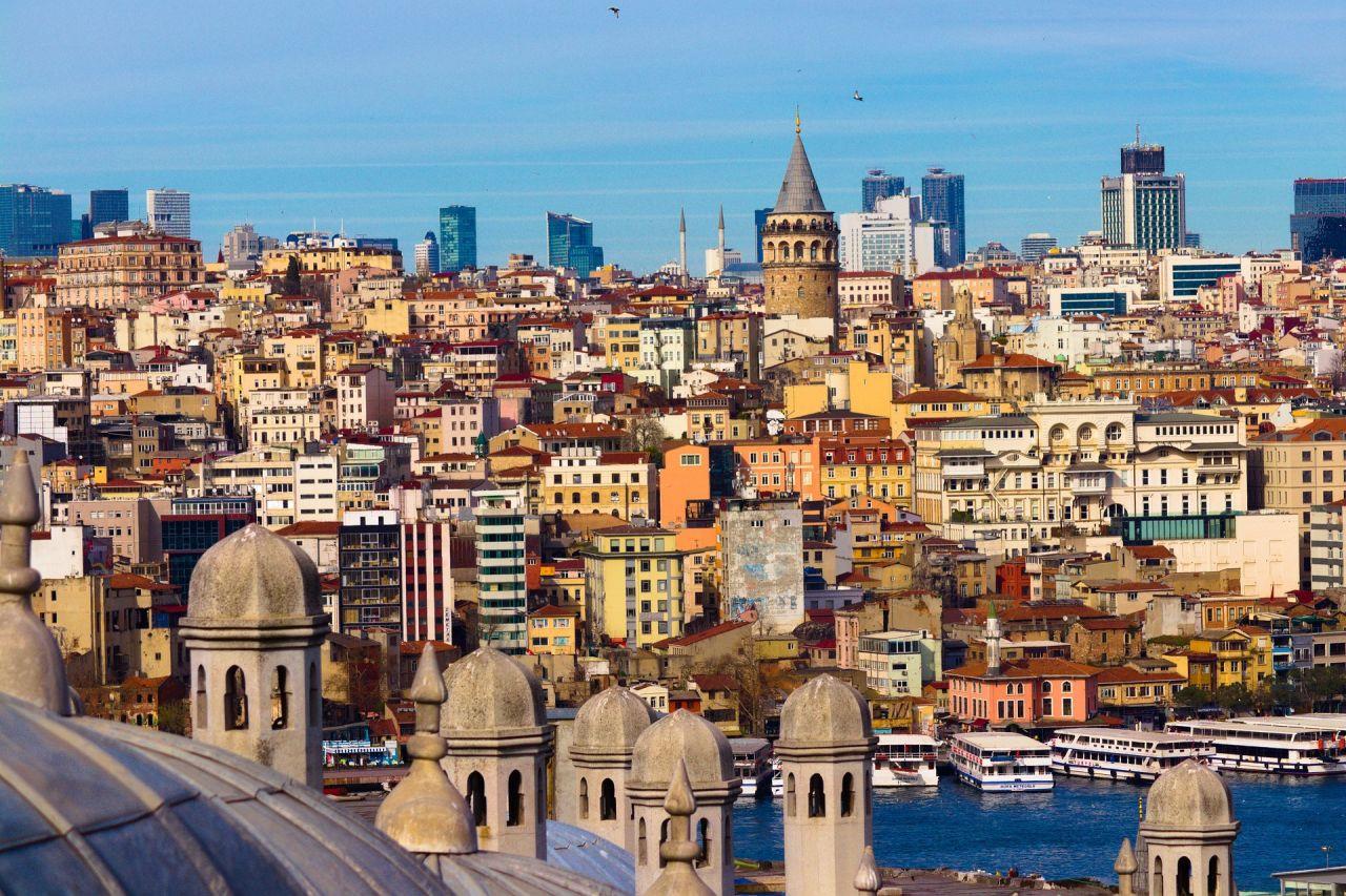 İstanbul için felaket senaryosu - Sayfa 4
