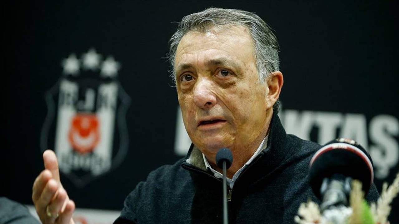 Ahmet Nur Çebi'den Galatasaray'a gönderme