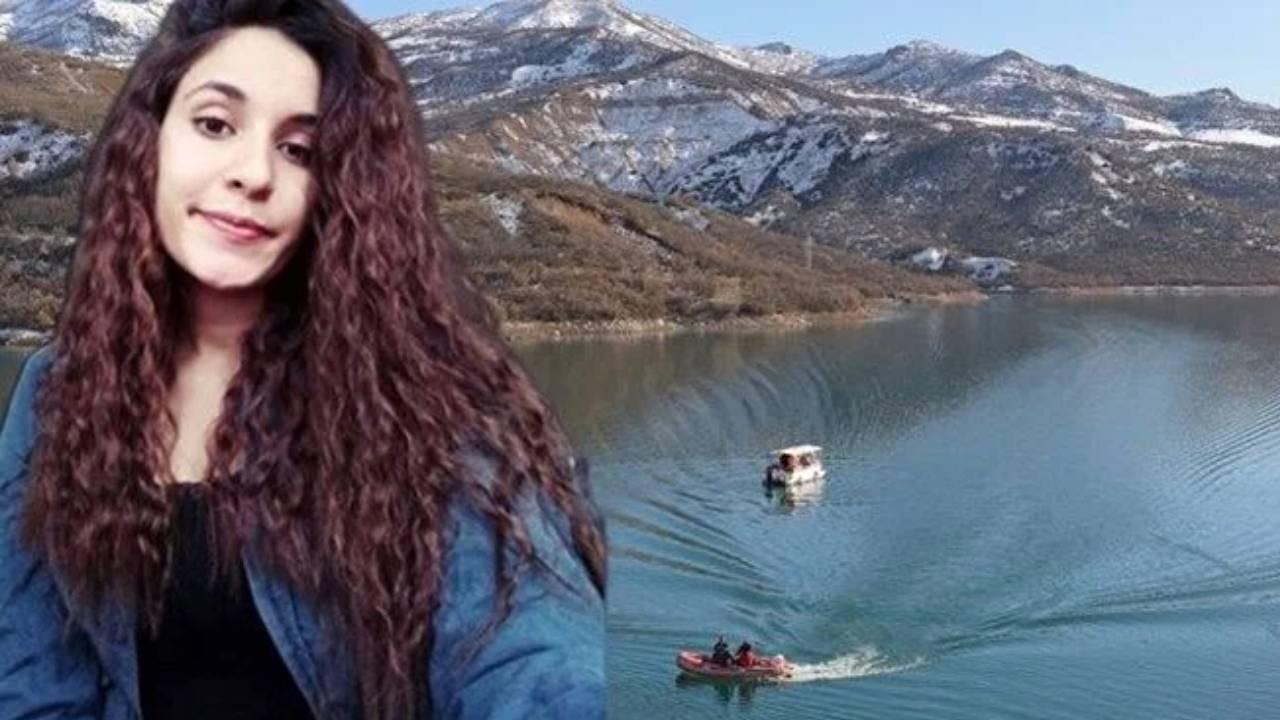 Gülistan Doku'nun erkek arkadaşının üvey babasına 'yakalama' kararı