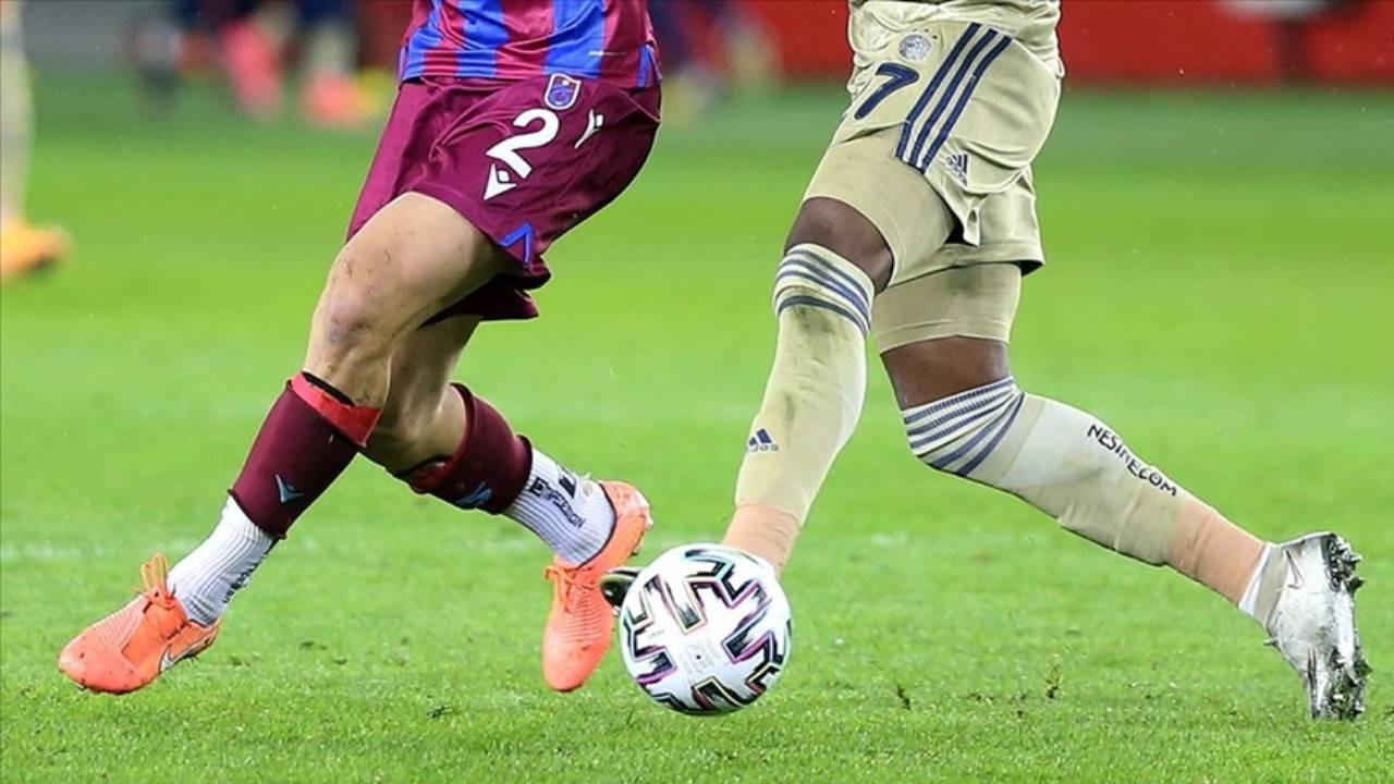 Trabzonspor Fenerbahçe maçının hakemi belli oldu