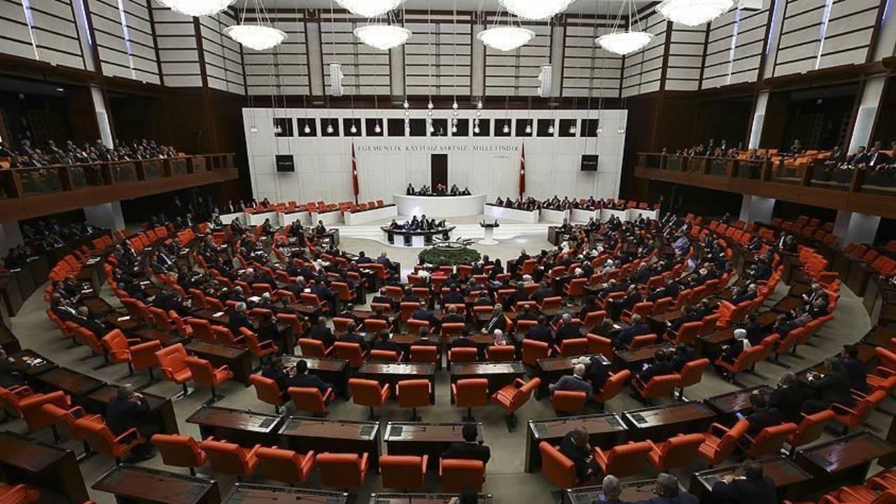 TBMM 4 milletvekilinin dokunulmazlıklarını ele alacak