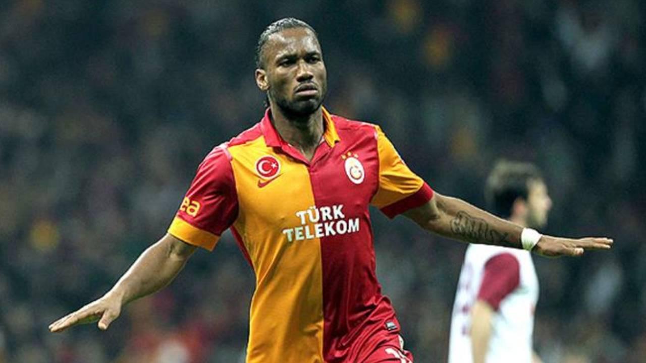 Drogba'dan Fenerbahçe itirafı!