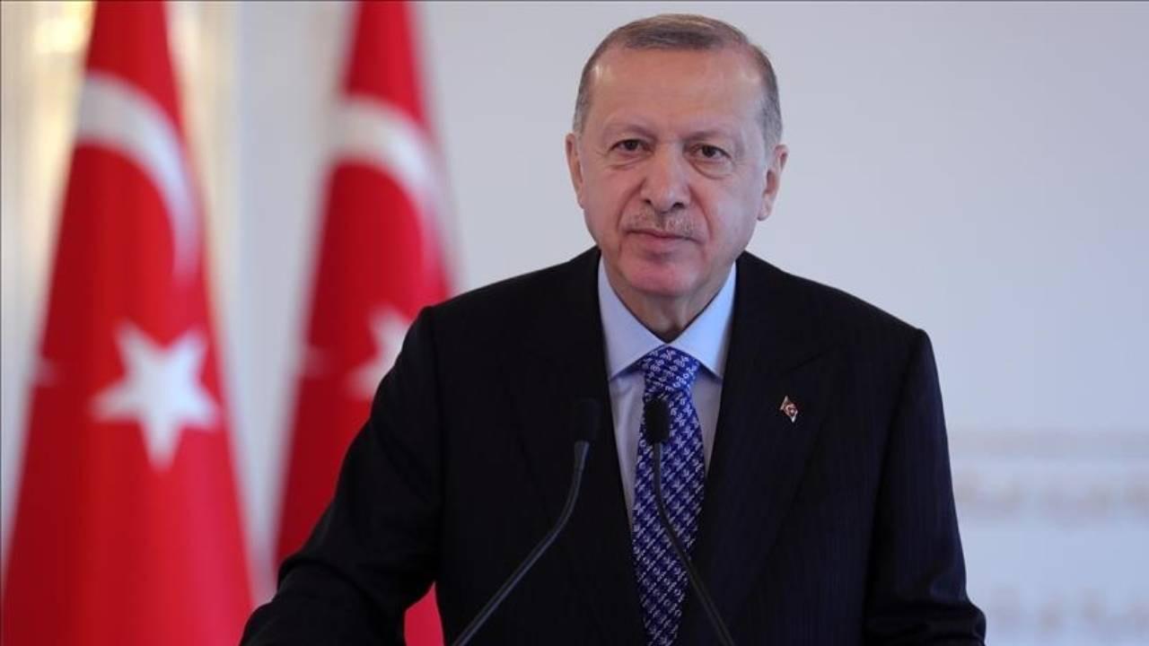 Cumhurbaşkanı Erdoğan, Angola, Togo ve Nijerya'ya ziyarette bulunacak