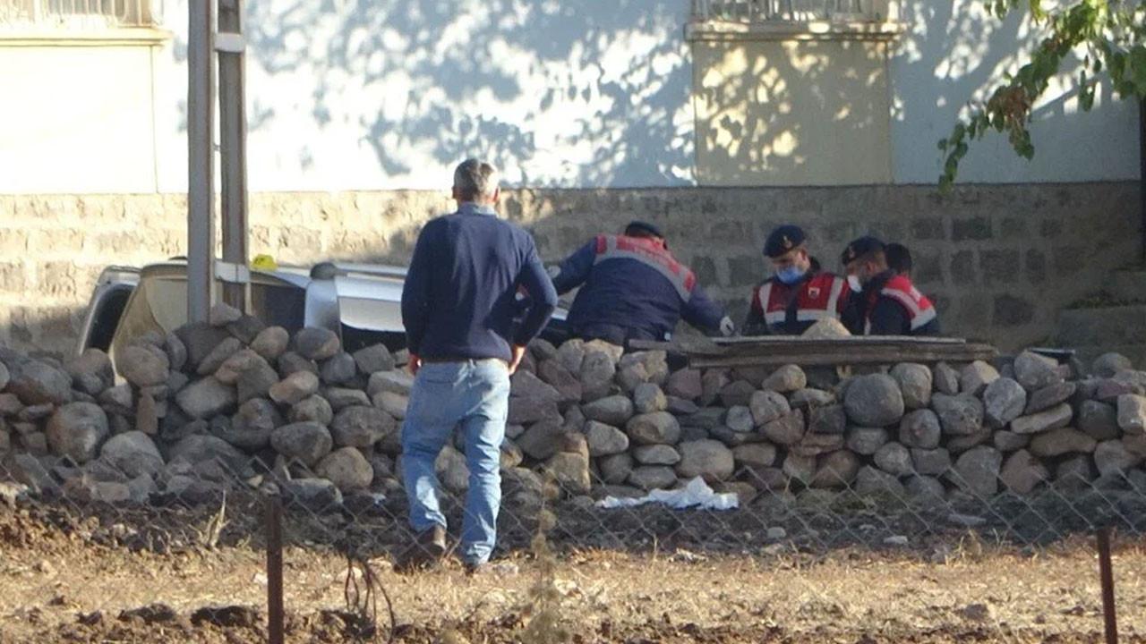 Kayseri'de arazi kavgası: 3 kardeş öldü, anne ağır yaralı