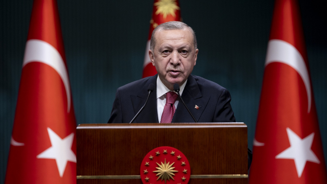 Büyükelçilerin geri adımının ardından Cumhurbaşkanlığı'ndan ilk açıklama