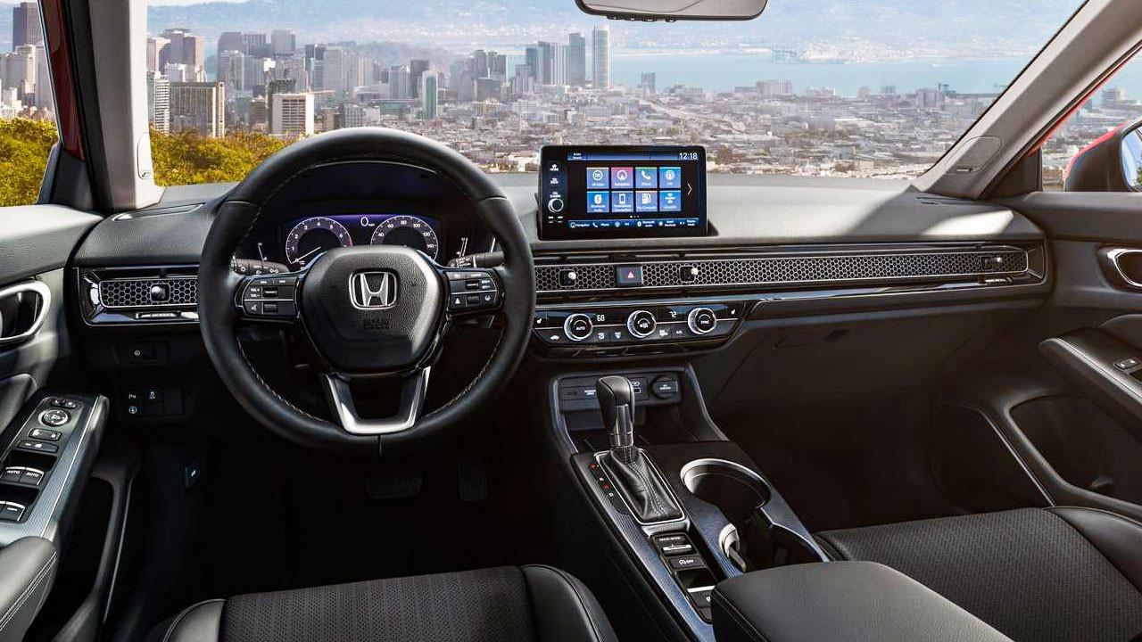 2021 Honda Civic fiyatlarına mutlaka göz atın; Kasım ayını sakın beklemeyin