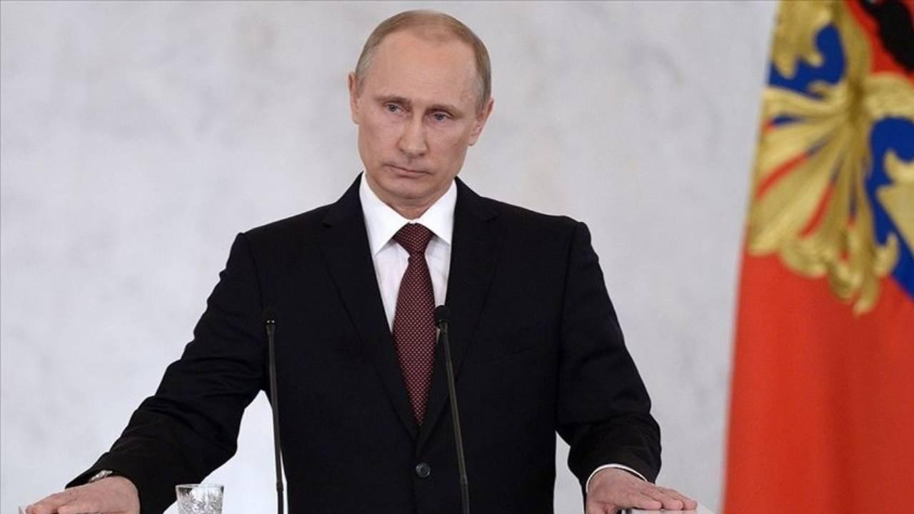 Putin'den peş peşe kritik kararlar! Rekor kırıldı