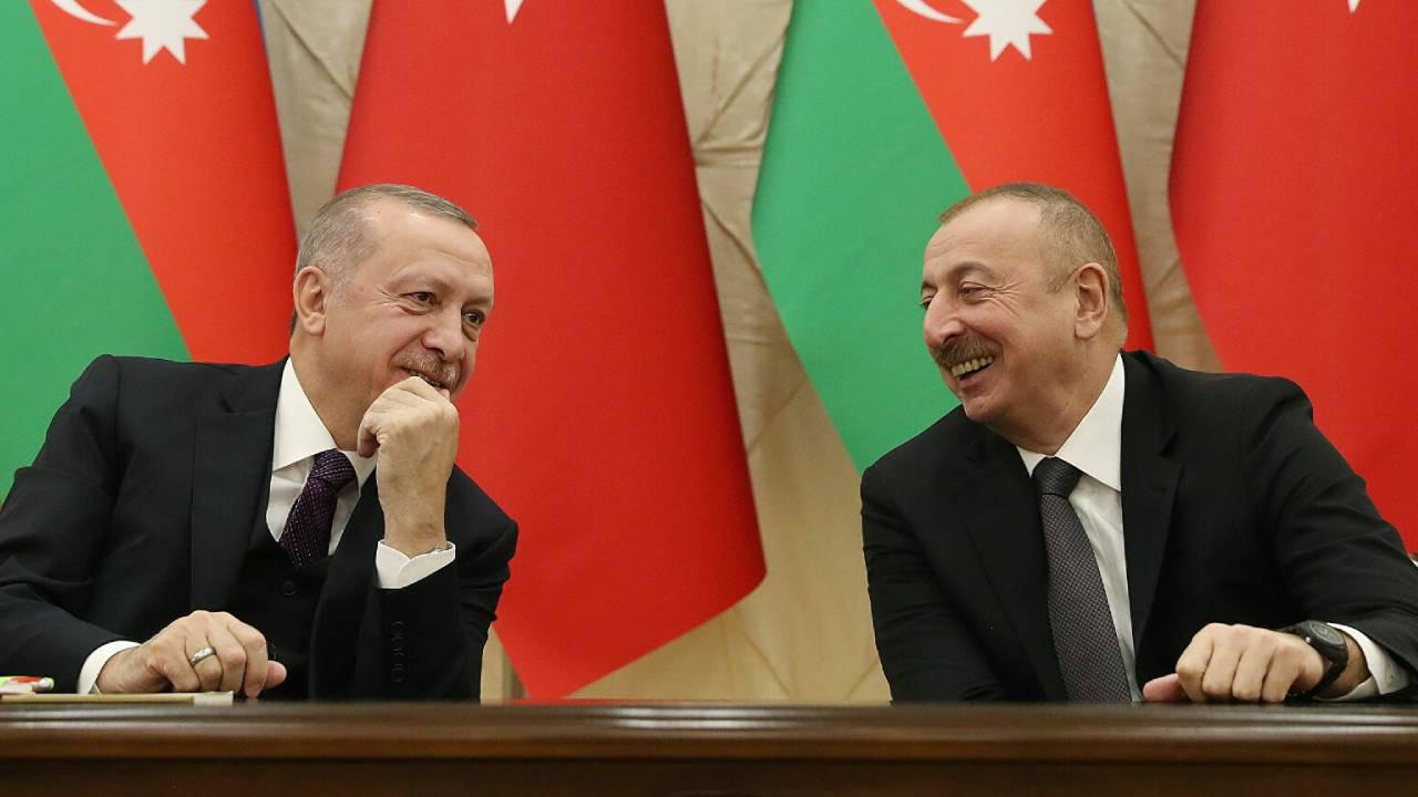 Cumhurbaşkanı Erdoğan, Ermenistan'la normalleşme şartını açıkladı!