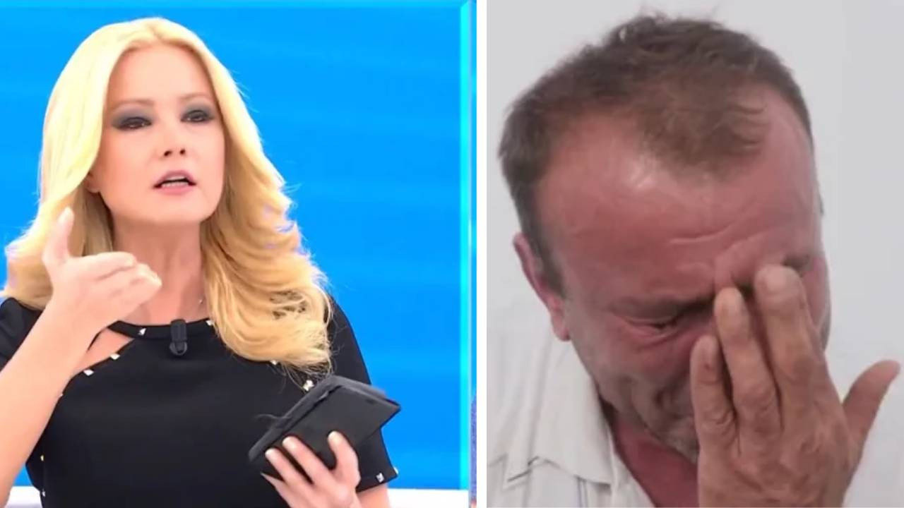 Aşk-ı Memnu olayı ATV Müge Anlı'yı çıldırttı!