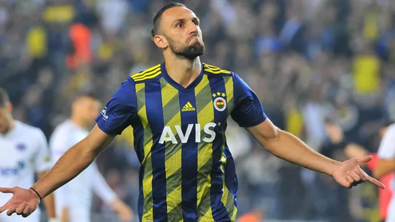 Fenerbahçe için Vedat Muriqi iddiası!