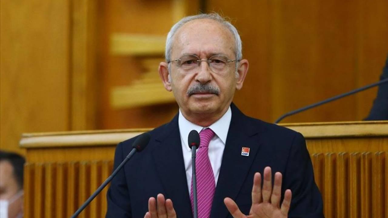 CHP lideri Kılıçdaroğlu'nun iddialarına Kars Valiliği'nden açıklama