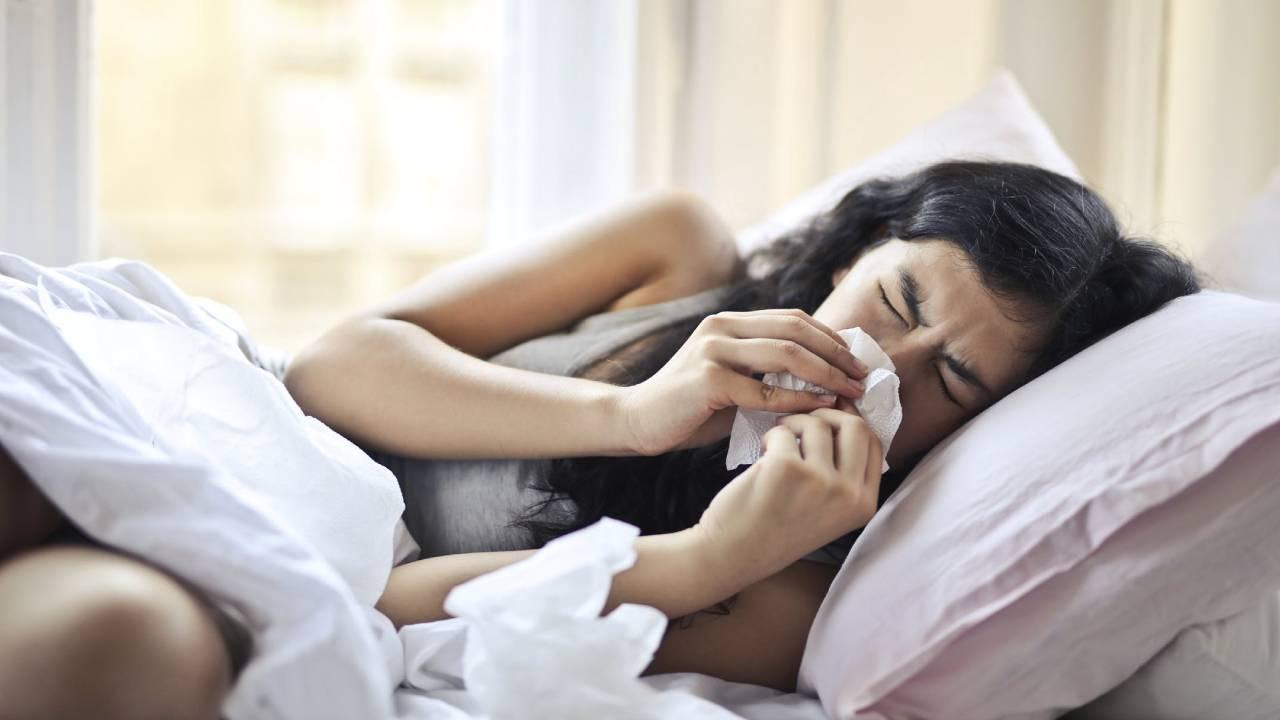 'Süper grip' uyarısı: Bu belirtilere aman dikkat!