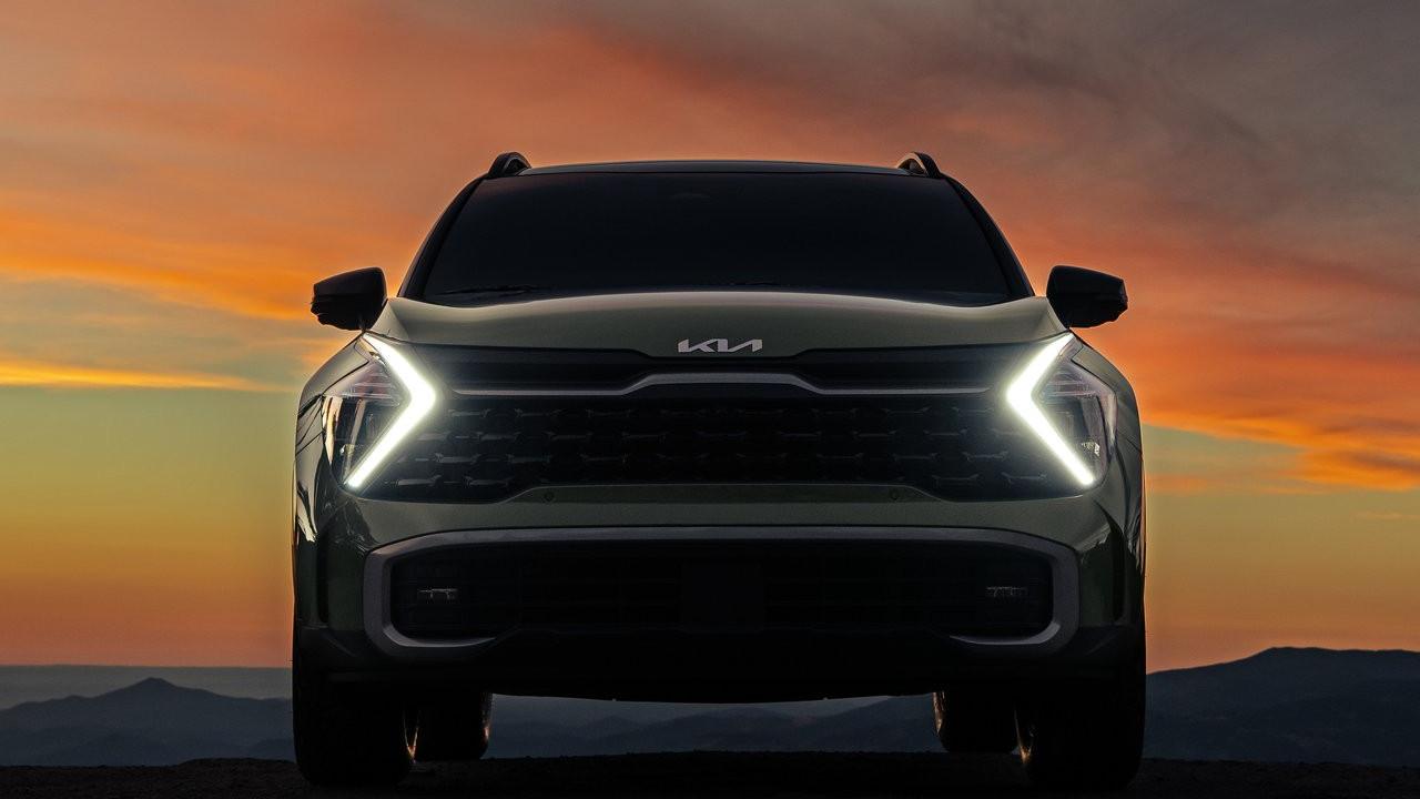 Kia 2021 bitmeden 2023 model Sportage'ı tanıttı! Özellikleri ve fiyatı nedir?
