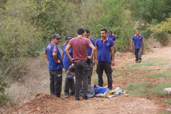 Kayıp kadın aranırken ormanda bulunan esrarengiz çanta olay yarattı - Sayfa 2