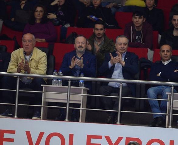 Galatasaray'dan 'yabancı kuralı' tartışmasına ilk tepki! - Sayfa 2