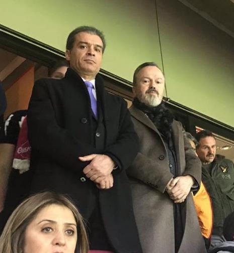 Galatasaray'dan 'yabancı kuralı' tartışmasına ilk tepki! - Sayfa 3