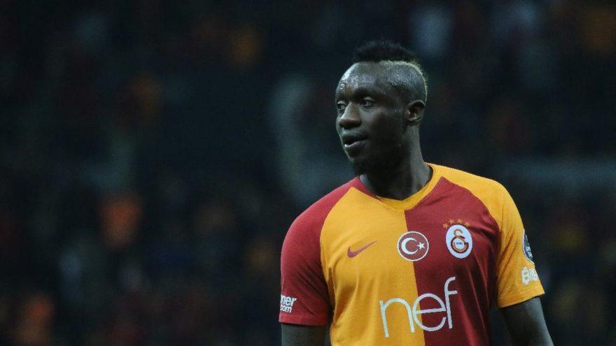 Mbaye Diagne'den ödül tepkisi! Sosyal medyadan isyan etti… - Sayfa 1