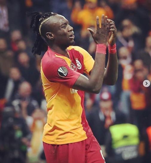 Mbaye Diagne'den ödül tepkisi! Sosyal medyadan isyan etti… - Sayfa 3