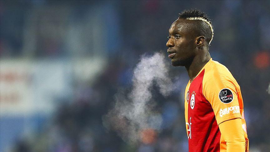 Mbaye Diagne'den ödül tepkisi! Sosyal medyadan isyan etti… - Sayfa 4
