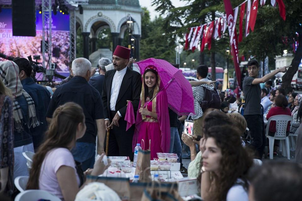 Ramazan'da ağız kokusuna dikkat! Önlemek için ne yapmalı? - Sayfa 3